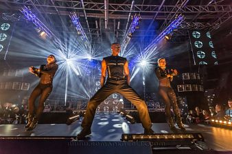 Back to the 90's - Karlovy Vary