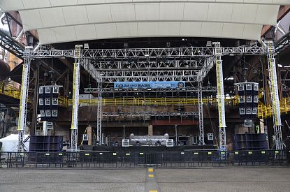 Beats for Love festival