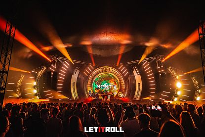 Let It Roll open air