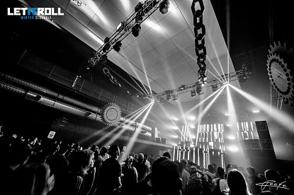 Let It Roll SK
