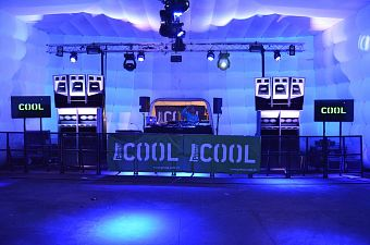 Prima Cool party stany