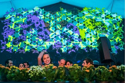 Sunwaves, Black Sea coast - Romania
