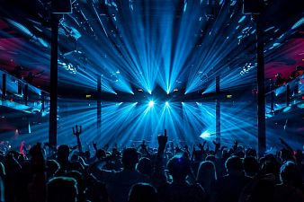 United Music events