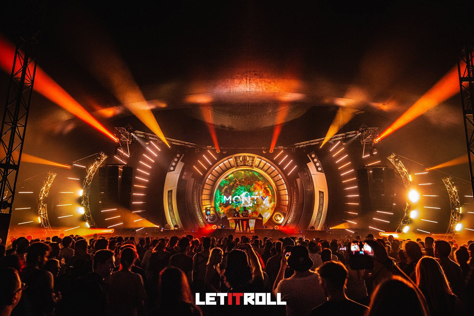 Let it roll 2019