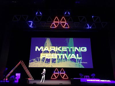 Marketing Festival 2019