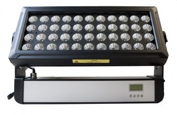 LED Wash-Blinder 45° RGBW IP65