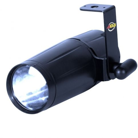 Pinspot LED