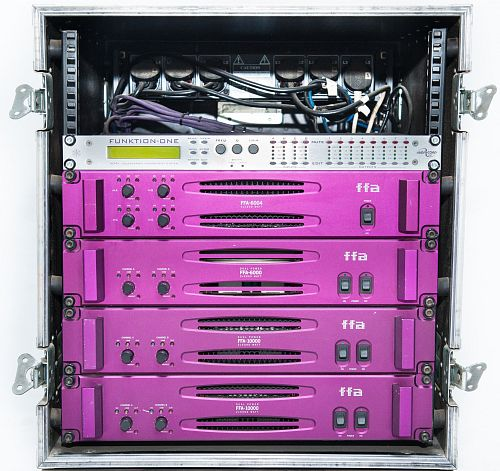 Res 5 Rack